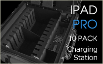 10 iPad Pro Charging Station
