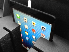 Apple Charging Station with Foam Protection