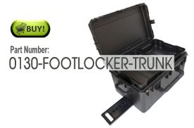 buy footlocker trunk