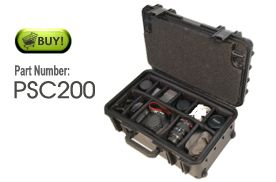 buy PSC200 camera - laptop case