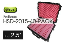 Buy Hot Swap Hard Drive Case 40 Pack