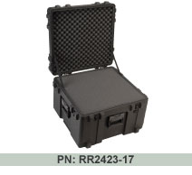 RR2423-17  Waterproof Shipping Case by CaseCruzer