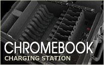 Chromebook Charging Station 8 Pack