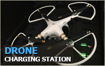 Drone Charging Station