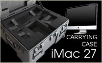 iMac 27 Case - Old Generation
