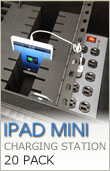 iPad Mini Charging Station 20 Pack