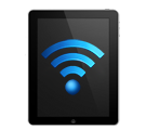 iPad Wireless Syncing