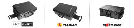 Storm Pelican Cases Casecruzer Case Size