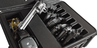 Magnum Shooting Range Case 6