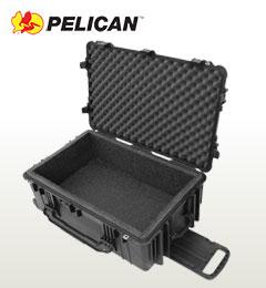 16b21ec93a10 Pelican 1650 Case compared to CaseCruzer KR2918-11 and Storm iM2950 Case