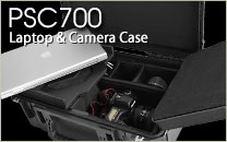 PSC700 Laptop & Camera Cases