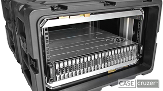 Server Rack Case First Responders