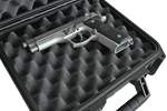 Single Handgun Case KR1209-04