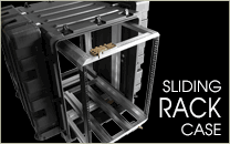 Sliding Rack Case