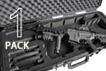 Universal Tactical Rifle Case