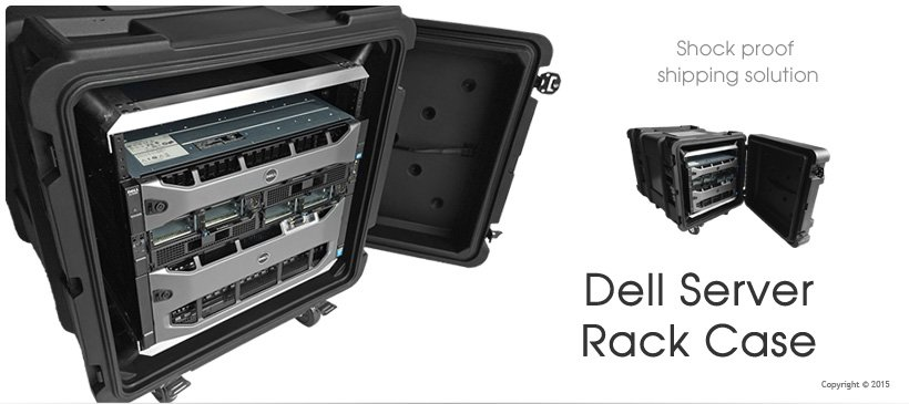 Dell Server Rack Case